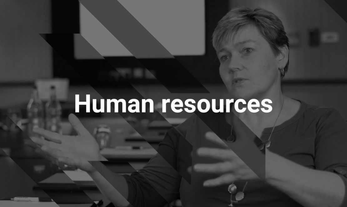 FireWatch Human Resources