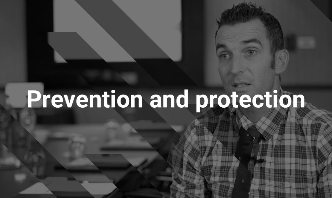 FireWatch Prevention and Protection