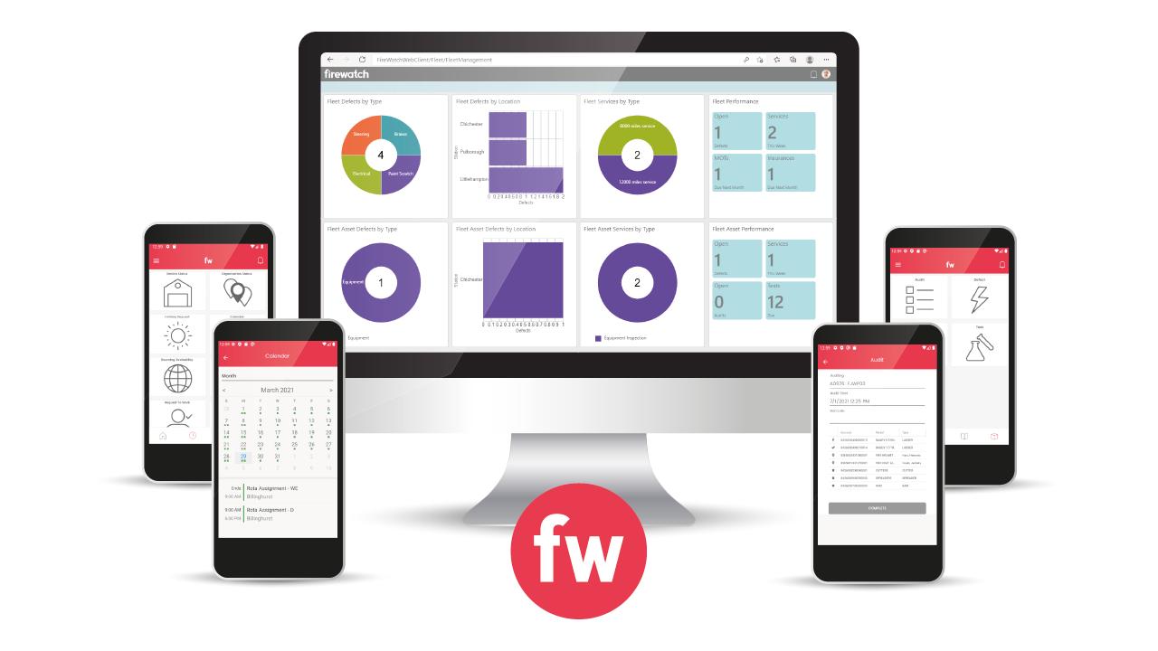 FireWatch Asset Management